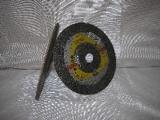 kotouč řezný 150 x 2,5 x 22,2 mm A46N Supra hliník KLINGSPOR