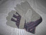 rukavice kožené