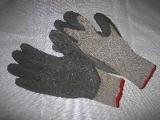 rukavice pracovní DIPPER šedé