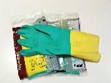 rukavice bi-colour AlphaTec 8,5-9 pár ANSELL