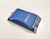bruska ruční s klipem 164 x 87 mm (náhrada za STORCH 431110)