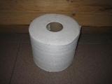 utěrka textilní leštící - role