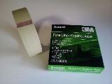 páska stahovací pro pinstriping linkování 25mmx13,9m 3M 06314