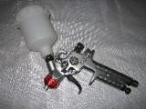 pistole stříkací DELTA 20 mini 0,8 mm