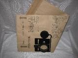 sáčky pro vysavač FESTOOL CT33 (452971)
