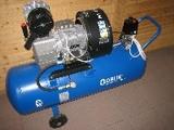 kompresor pístový PKS original 17/150 ORLÍK