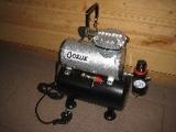 kompresor pístový AS 189 oilless ORLÍK