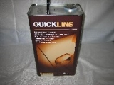 ředidlo normál acryl QUICKLINE PPG 5 litrů