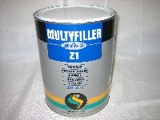 plnič Multyfiller světle šedý Z1 ROBERLO 4 litry
