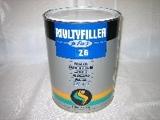 plnič Multyfiller tmavě šedý Z6 ROBERLO 4 litry