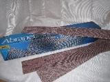 pásek brusný na suchý zip 70 x 420 mm P120 MIRKA Abranet