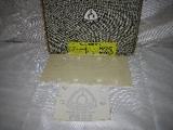 pásek brusný na suchý zip 93 x 180 mm P60 PS33K  KLINGSPOR