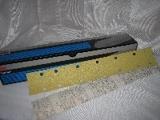 pásek brusný na suchý zip 70 x 420 mm P320 255P 3M