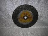 kotouč řezný 230 x 3 x 22,2 mm A46N Supra hliník KLINGSPOR