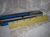 pásek brusný na suchý zip 70 x 420 mm P120 255P 3M
