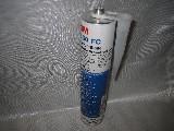 tmel na spoje PU 550 šedý 310 ml kartuše 3M