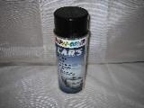 sprej černý lesklý 400 ml MOTIP