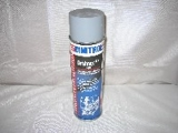 sprej UBS ochrana karoserie šedá přelakovatelná 440 DINITROL 500 ml