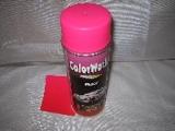 sprej neon 400 ml BELTON,COLORWORKS růžová MOTIP