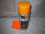 sprej neon 400 ml BELTON, COLORWORKS oranžová MOTIP