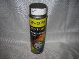 sprej stříbrno - ocelový na disky kol 500 ml MOTIP