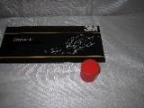 podložka brusná pryžová 3M 50199 (13441) špalík 32 mm