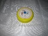 podložka pěnová 3M 14736 Roloc, průměr 75 mm, suchý zip