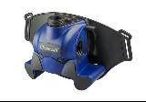 CLEAN-AIR CHEMICAL DF jednotka filtrační MALINA SAFETY 500000PA komplet (bez kukly)