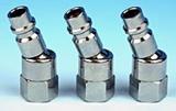 """kloub otočný MPV-60-K3 závit vnitřní 1/4"""" DeVILBISS"""