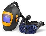 CLEAN-AIR AerGO jednotka filtrační MALINA SAFETY 300000PA komplet (bez kukly, štítu)