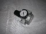 regulátor vzduchu +  manometr GP 816B+D GISON PNEUMATIC