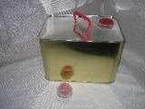kanystr plechový 5,0 litrů