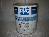 pigmentová barva F316 stříbro jemné