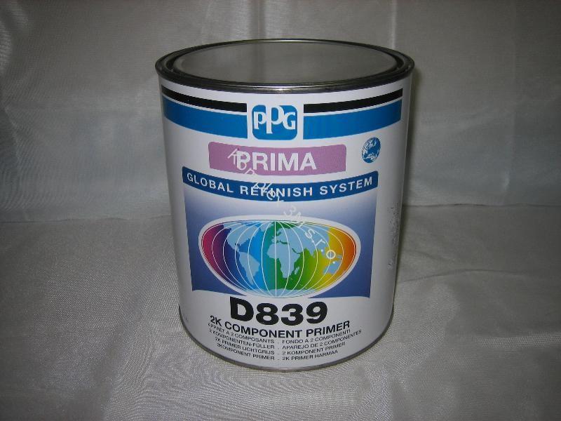 39323b871a35b Chemie, barvy, základy a plniče